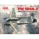 Focke-Wulf Fw 189A-2