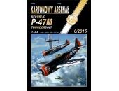 P-47M-RE Thunderbolt