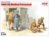 Медицинский персонал США (1914)