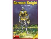 Немецкий рыцарь, XV век