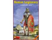 Римский легионер, I век