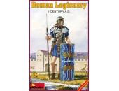 Римский легионер, II век