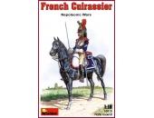 Французский кирасир, Наполеоновские воины