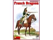 Французский драгун, Наполеоновские воины