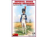 Французский гренадер императорской армии, Наполеоновские воины