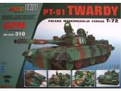 PT-91 Twardy (1:16)