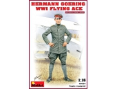 Hermann Goering, WWI Flying Ace