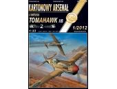 Curtiss Tomahawk IIB