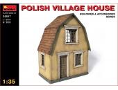 Polish Village House