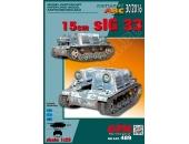 15-cm StuIG 33B