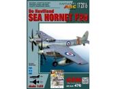 De Havilland Sea Hornet F.20