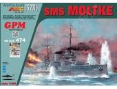 SMS Moltke