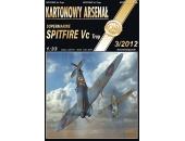 Spitfire Vc Trop