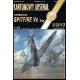 Spitfire Vc Trop + лазерная резка + остекление кабины + колеса