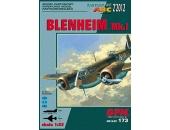 Blenheim Mk.I