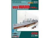 USS Ward и M-20 тип A
