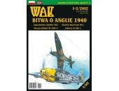 Битва за Британию, 1940 (Spitfire Mk.I, Bf-109 E-4, Hurricane Mk.I, Ju-88 A-1), 1:50