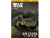GM C15TA