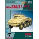 SdKfz 234/3 Caen