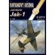 Як-1 + лазерная резка + остекление кабины