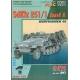 SdKfz 251/1 Ausf.A Wurfrahmen 40