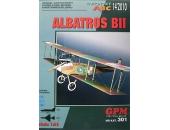 Albatros B II