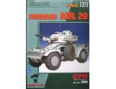 Panhard AML 20