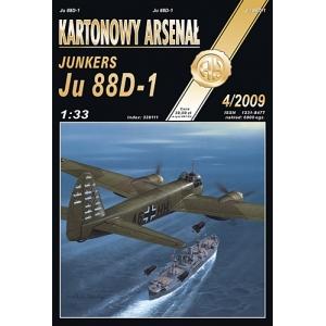 Junkers Ju 88D-1