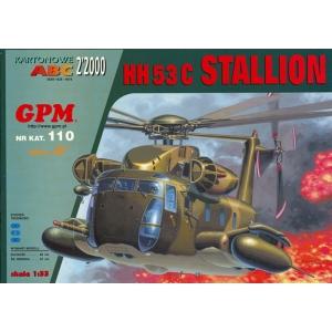 HH 53C Stallion