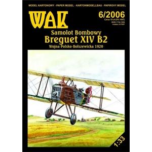 Breguet XIV B2