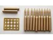 Боеприпасы 7,5 cм Sprgr.Patr. 42 KwK 42
