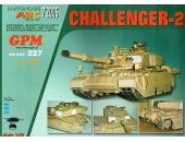 Challenger-2