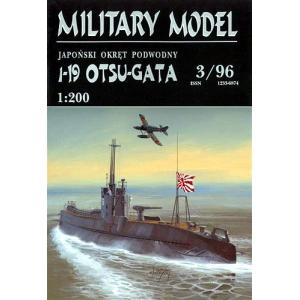 I-19 Otsu Gata