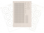 Лазерная резка для БелАЗ-7555