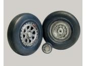 Колеса для SB2C-4 Helldiver