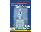 Snecma С-450-01 Coleoptere