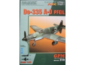 Dornier Do-335 A-0 Pfeil