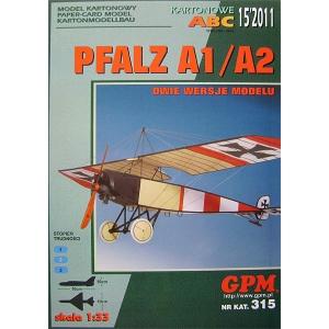 Pfalz A1/A2