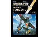 A6M5a Zero