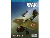 PZL P.11a