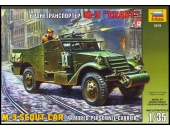 Бронетранспортёр M3 Scout Car