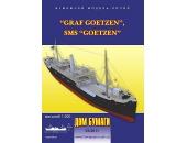 SMS «Goetzen» или «Graf Goetzen»