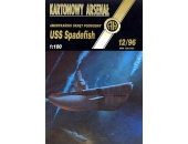 USS Spadefish