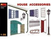 Аксессуары для домов