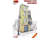 Французское городское здание