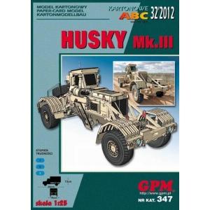 Husky Mk.III