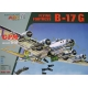 Boeing B-17G Flying Fortress + резка