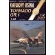 Tornado Gr.1 + vacu canopy