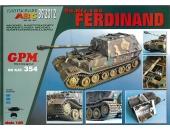 SdKfz 184 Ferdinand