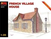 Французский деревенский дом